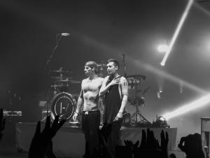 Twenty One Pilots, Brixton Academy, London (25218676556)